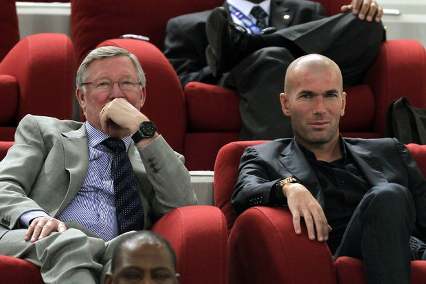 MU đã vuột mất Zidane, Gascoigne, Lineker như thế nào? - ảnh 1