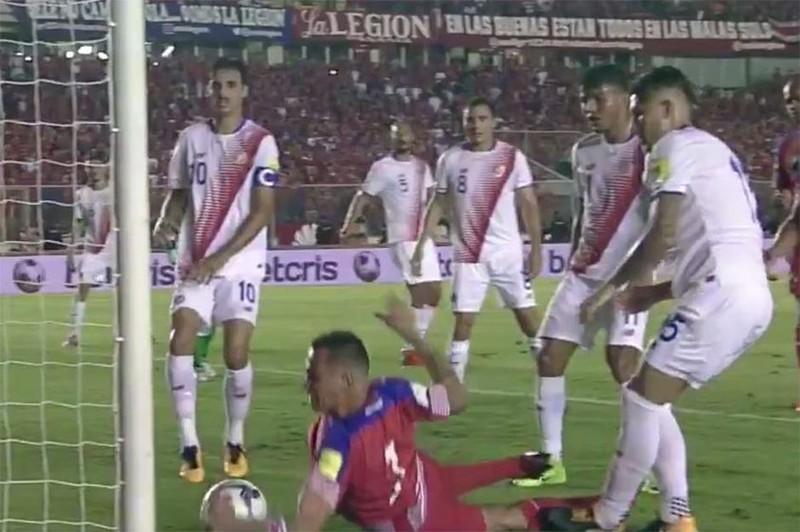 Mất vé World Cup,Mỹ đòi kiện vì bàn thắng ma của Panama - ảnh 2
