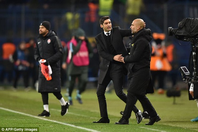 Pep Guardiola: 'Man. City thua là điều tốt' - ảnh 2