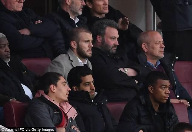 Hạ nhục Arsenal, Chelsea vô địch FA Cup - ảnh 4