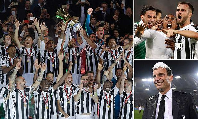 Donnarumma sai lầm, AC Milan 'dâng' Coppa Italia cho Juventus - ảnh 4