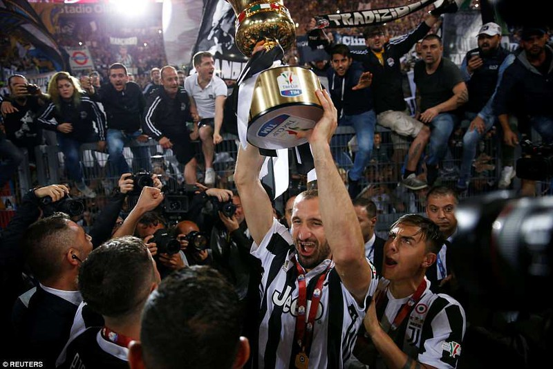 Donnarumma sai lầm, AC Milan 'dâng' Coppa Italia cho Juventus - ảnh 6