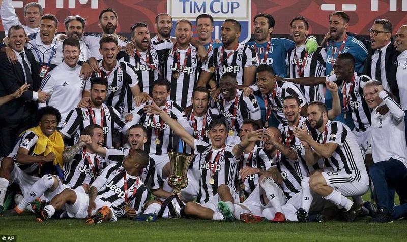 Donnarumma sai lầm, AC Milan 'dâng' Coppa Italia cho Juventus - ảnh 7