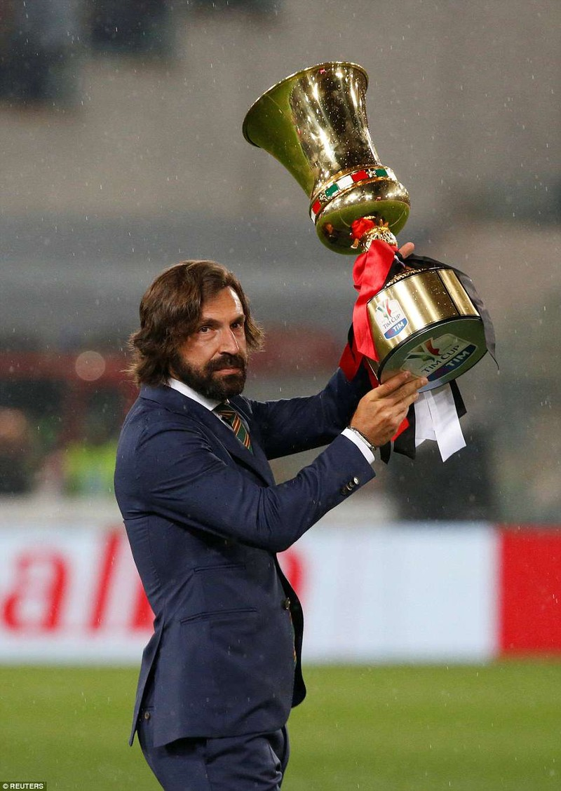 Donnarumma sai lầm, AC Milan 'dâng' Coppa Italia cho Juventus - ảnh 1