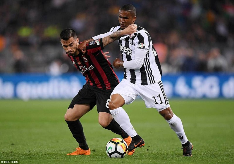 Donnarumma sai lầm, AC Milan 'dâng' Coppa Italia cho Juventus - ảnh 2