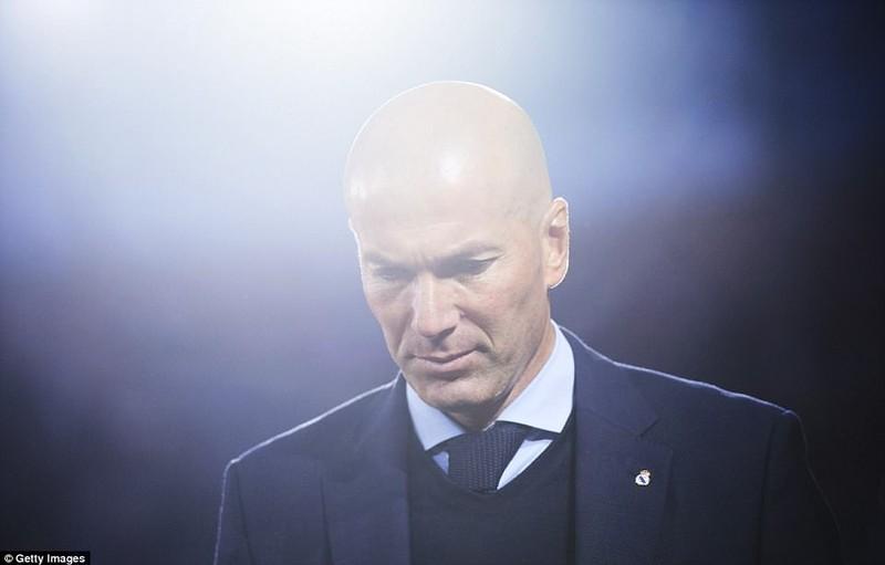 """Real Madrid """"buông"""" trong trận đấu kỳ lạ của đội trưởng Ramos - ảnh 4"""