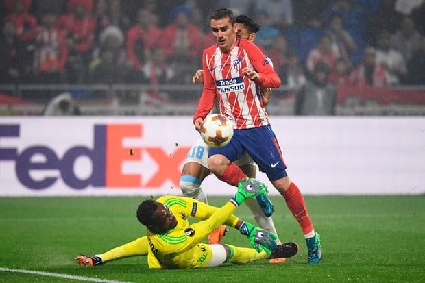 Griezmann rực sáng, Atletico Madrid vô địch Europa League - ảnh 3