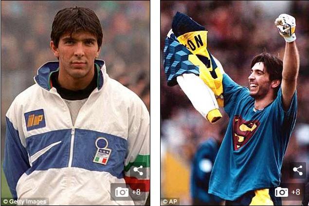 Buffon tuyên bố chia tay Juventus: Tạm biệt một huyền thoại! - ảnh 3