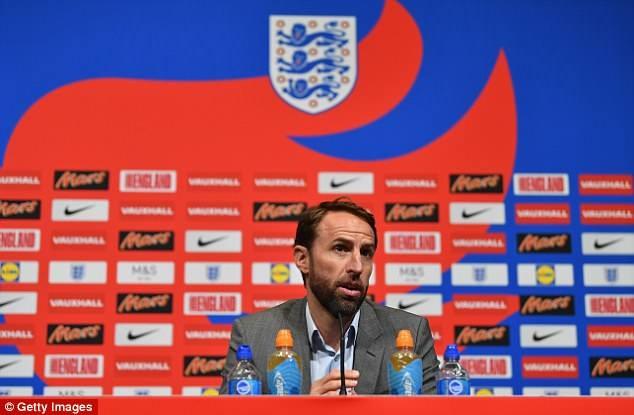 Southgate giải thích về lựa chọn 23 cầu thủ Anh dự World Cup - ảnh 1
