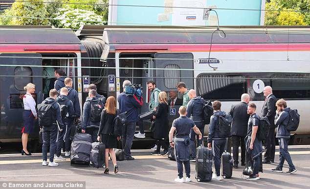 MU hành quân đến London đá chung kết FA Cup: Ẩn số Lukaku! - ảnh 3
