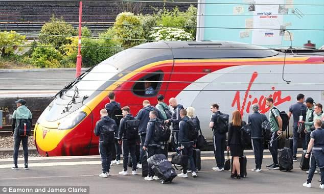 MU hành quân đến London đá chung kết FA Cup: Ẩn số Lukaku! - ảnh 4