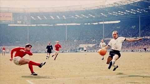 Ký ức World Cup: Bí ẩn 'bàn thắng ma' định đoạt trận chung kết - ảnh 2