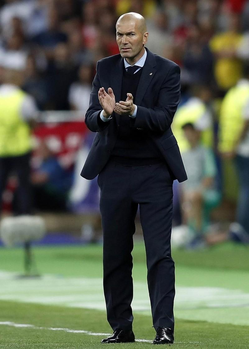 Sốc: Zidane tổ chức họp báo bất thường,từ chức HLV Real Madrid - ảnh 2