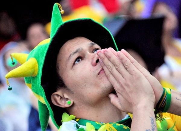 Ký ức World Cup: Bi kịch Brazil và khoảnh khắc ám ảnh thế giới - ảnh 11
