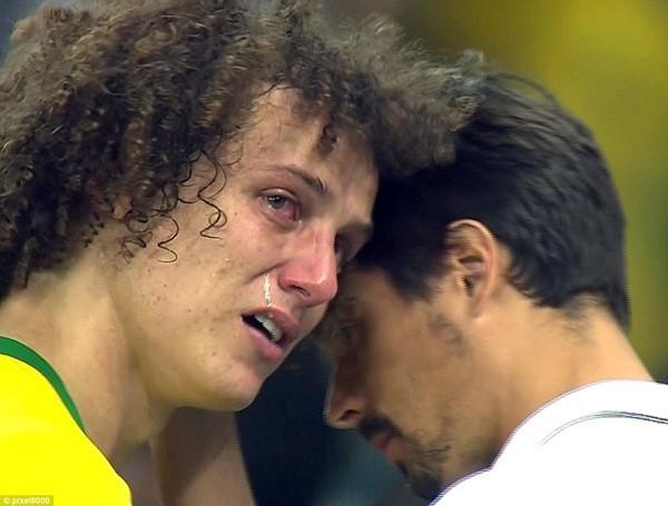 Ký ức World Cup: Bi kịch Brazil và khoảnh khắc ám ảnh thế giới - ảnh 4