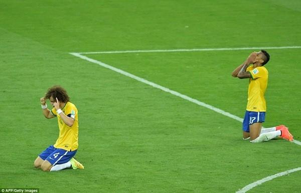 Ký ức World Cup: Bi kịch Brazil và khoảnh khắc ám ảnh thế giới - ảnh 6