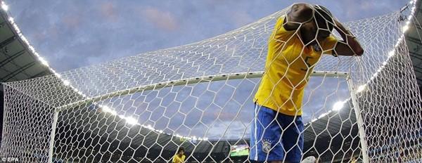 Ký ức World Cup: Bi kịch Brazil và khoảnh khắc ám ảnh thế giới - ảnh 5