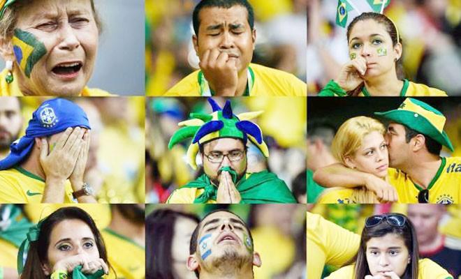 Ký ức World Cup: Bi kịch Brazil và khoảnh khắc ám ảnh thế giới - ảnh 8
