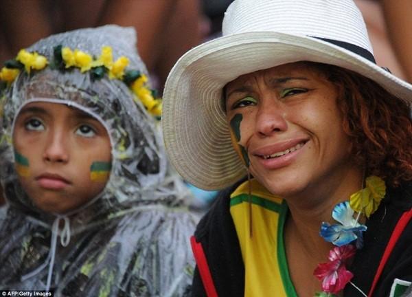 Ký ức World Cup: Bi kịch Brazil và khoảnh khắc ám ảnh thế giới - ảnh 12