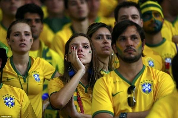 Ký ức World Cup: Bi kịch Brazil và khoảnh khắc ám ảnh thế giới - ảnh 13