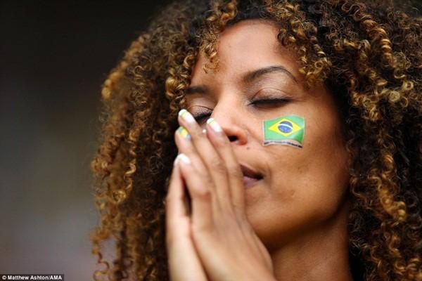 Ký ức World Cup: Bi kịch Brazil và khoảnh khắc ám ảnh thế giới - ảnh 14