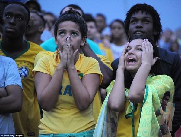 Ký ức World Cup: Bi kịch Brazil và khoảnh khắc ám ảnh thế giới - ảnh 15