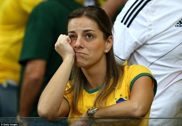Ký ức World Cup: Bi kịch Brazil và khoảnh khắc ám ảnh thế giới - ảnh 16