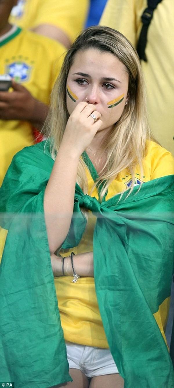 Ký ức World Cup: Bi kịch Brazil và khoảnh khắc ám ảnh thế giới - ảnh 17