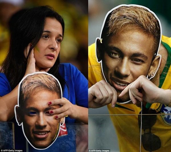 Ký ức World Cup: Bi kịch Brazil và khoảnh khắc ám ảnh thế giới - ảnh 18