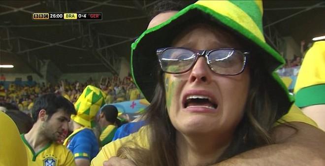 Ký ức World Cup: Bi kịch Brazil và khoảnh khắc ám ảnh thế giới - ảnh 19