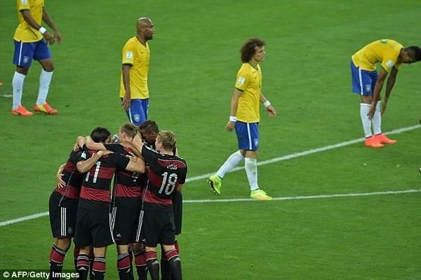 Ký ức World Cup: Bi kịch Brazil và khoảnh khắc ám ảnh thế giới - ảnh 7