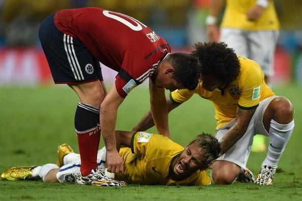 Ký ức World Cup: Bi kịch Brazil và khoảnh khắc ám ảnh thế giới - ảnh 2