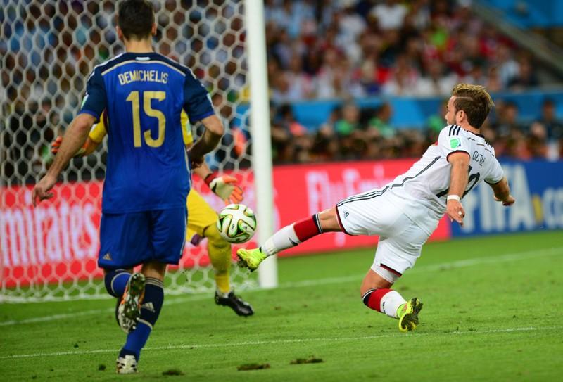 Ký ức World Cup: Messi giết chết giấc mơ Messi - ảnh 5