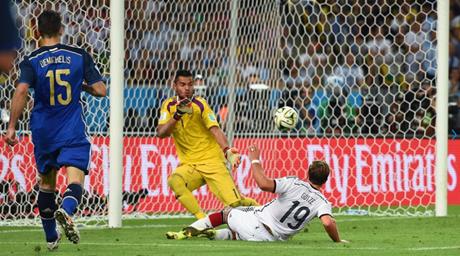 Ký ức World Cup: Messi giết chết giấc mơ Messi - ảnh 6