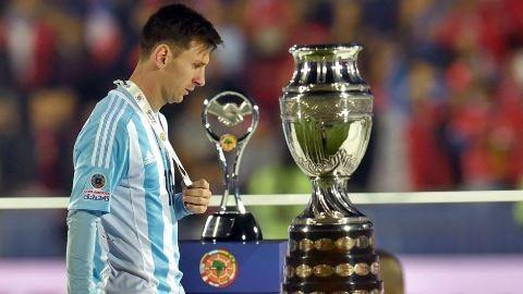 Ký ức World Cup: Messi giết chết giấc mơ Messi - ảnh 10