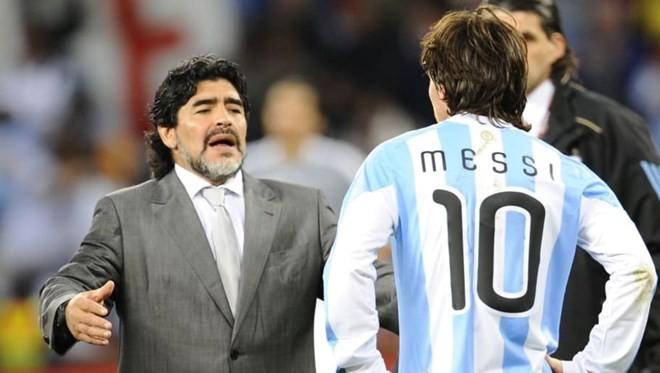 Ký ức World Cup: Messi giết chết giấc mơ Messi - ảnh 8
