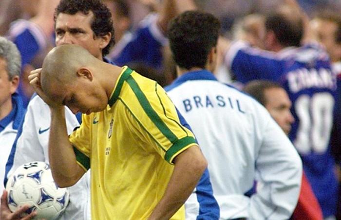 Ký ức World Cup: Bí ẩn vụ động kinh trước trận chung kết - ảnh 5