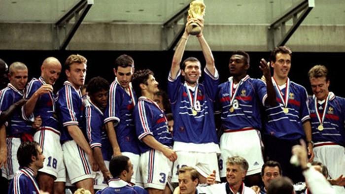Ký ức World Cup: Bí ẩn vụ động kinh trước trận chung kết - ảnh 1