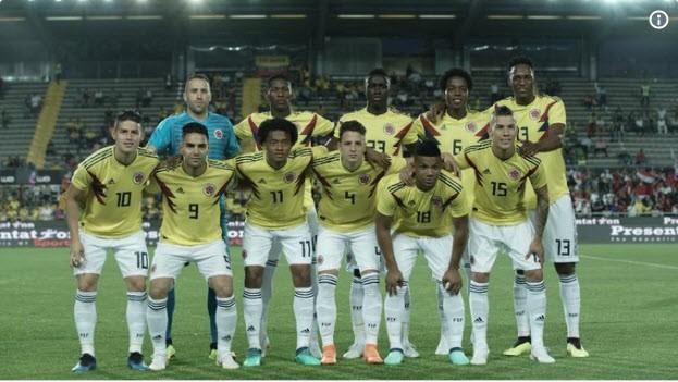 Danh sách chính thức 32 đội tuyển dự World Cup 2018 - ảnh 15