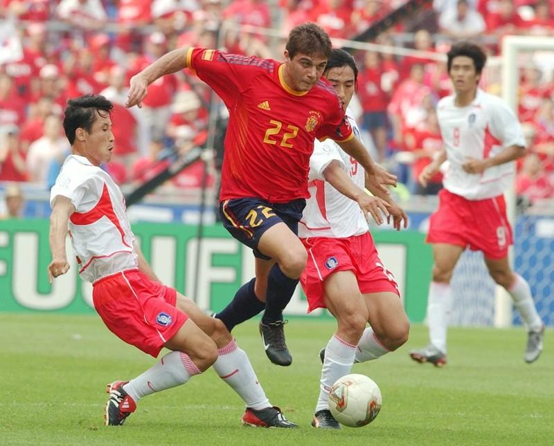 Ký ức World Cup: HLV Park Hang-seo và tai tiếng của Hàn Quốc - ảnh 5