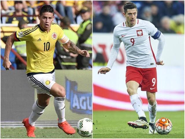 4 cặp đấu đáng xem vòng bảng World Cup 2018 - ảnh 3