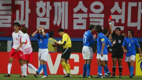 Ký ức World Cup: HLV Park Hang-seo và tai tiếng của Hàn Quốc - ảnh 4