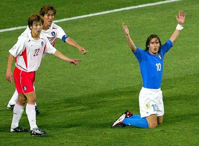 Ký ức World Cup: HLV Park Hang-seo và tai tiếng của Hàn Quốc - ảnh 3