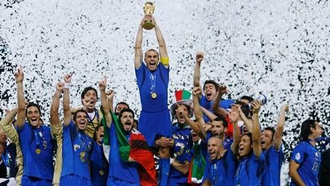 Ký ức World Cup: Cú 'thiết đầu công' vỡ tan giấc mộng vàng - ảnh 1
