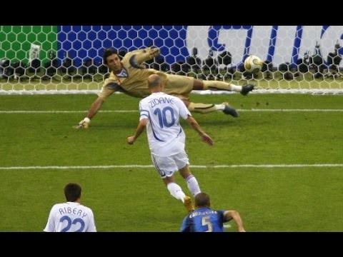 Ký ức World Cup: Cú 'thiết đầu công' vỡ tan giấc mộng vàng - ảnh 3
