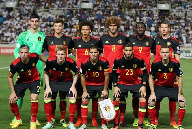 Bảng G World Cup 2018: Chờ đại chiến châu Âu - ảnh 1