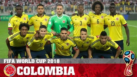 Bảng H World Cup 2018: Bảng đấu nhàm chán nhất - ảnh 2