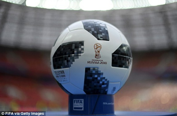 Nga 1-0 Saudi Arabia:Chủ nhà ghi bàn thắng đầu tiên World Cup  - ảnh 28