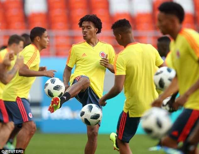 Vua phá lưới World Cup 2014 'chạy đua' với… World Cup 2018 - ảnh 5