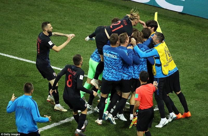 Thủ môn sai lầm, Messi vô hại, Argentina gặp ác mộng khó ngờ - ảnh 11